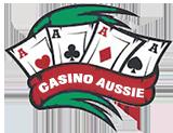 Online Casino Aussie logo