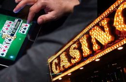 Brick-and-Mortar and Online Casinos