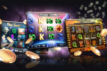 Online Slot Games Works